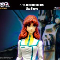 1/12 ACTION FIGURES SERIES - LISA HAYES